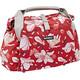 Basil Magnolia City - Sac porte-bagages - 7l rouge